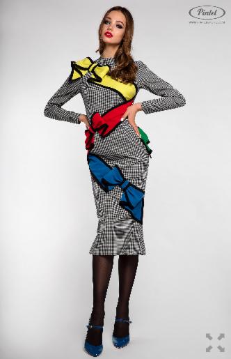 Платье женское Pintel™ Платье Liris - фото 3