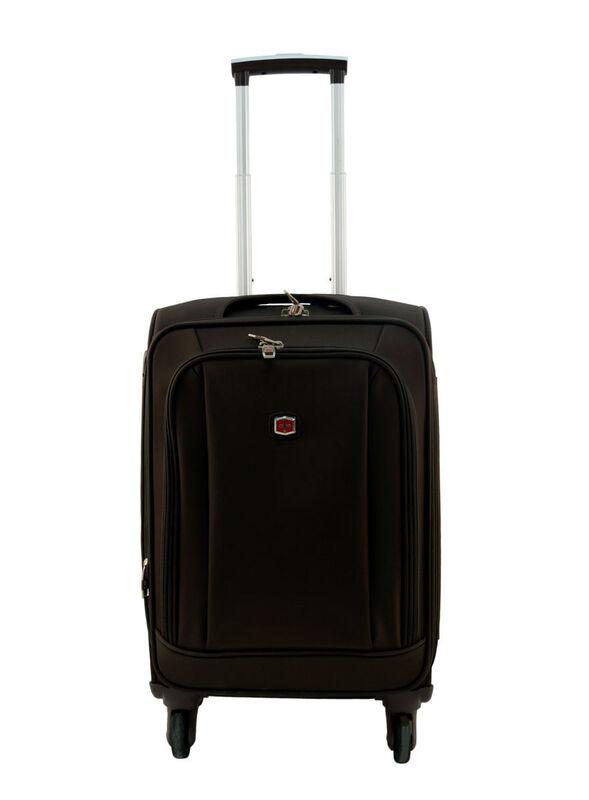 Магазин сумок Wenger Чемодан 1516, 20'' - фото 1