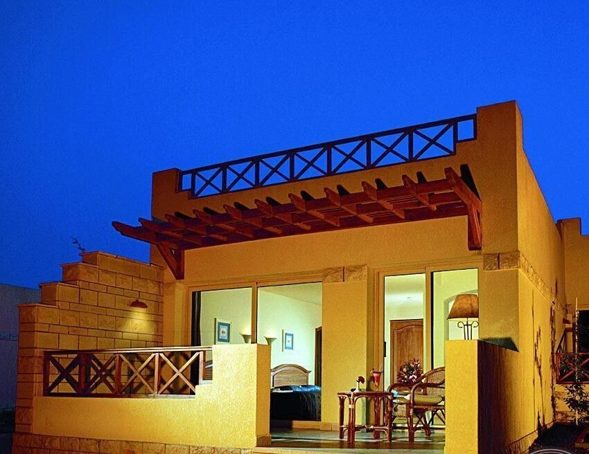 Туристическое агентство Санни Дэйс Пляжный авиатур в Египет, Хургада, Coral Beach Resort Hurghada 4* - фото 3