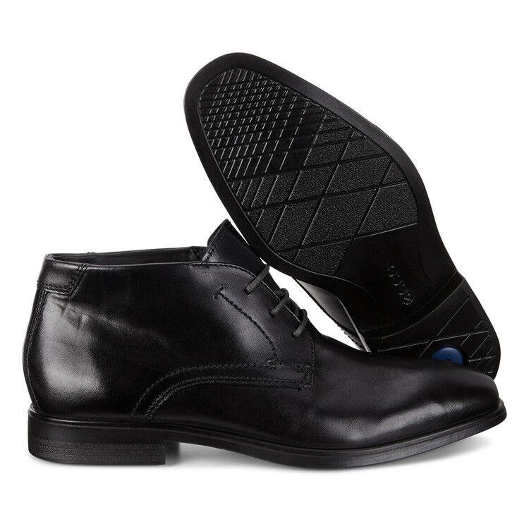 Обувь мужская ECCO Ботинки MELBOURNE 621614/50839 - фото 8