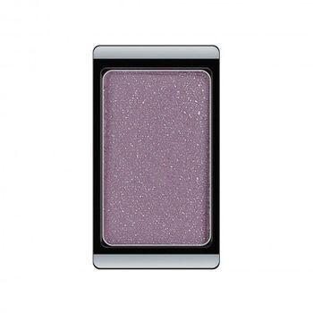 Декоративная косметика ARTDECO Тени для век Glamour 396 Dark Purple - фото 1