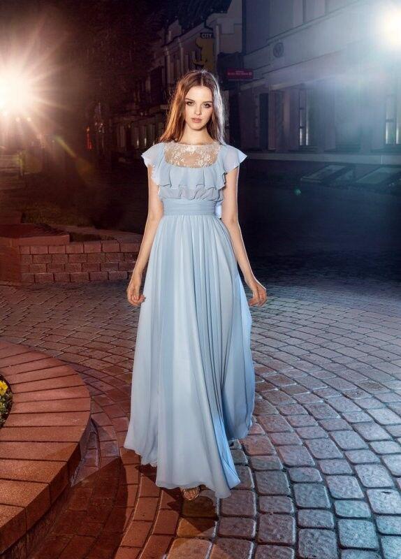 Вечернее платье Papilio Вечернее платье 203 - фото 1