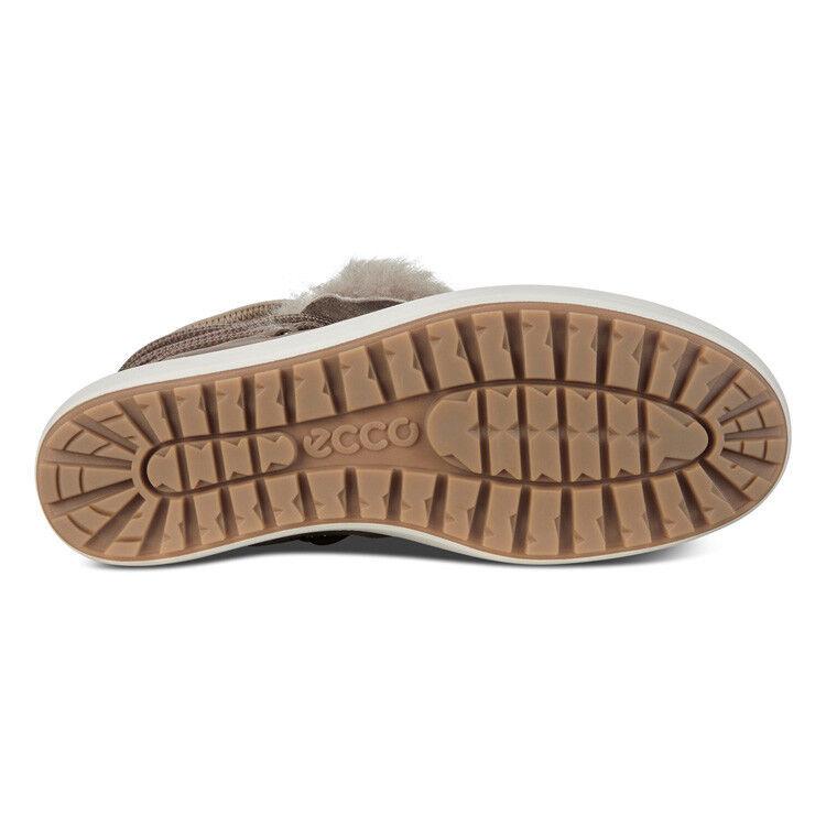 Обувь женская ECCO Ботинки женские SOFT 7 TRED 450153/57511 - фото 7
