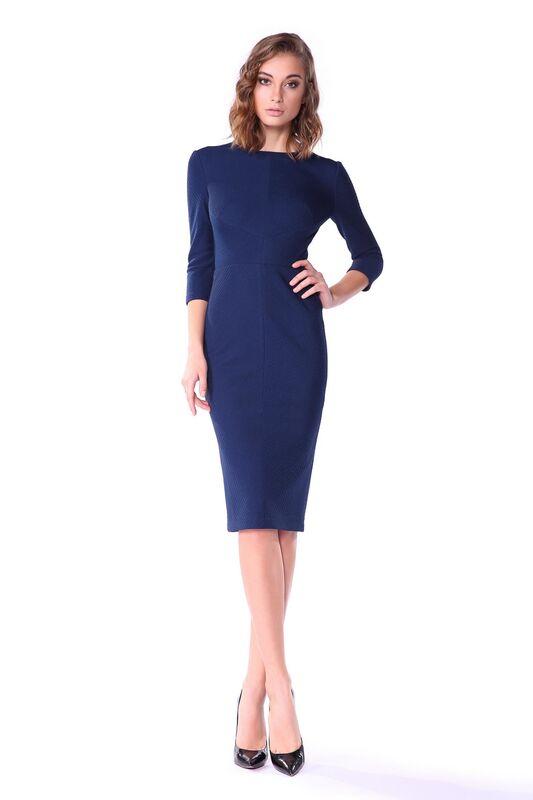 Платье женское Isabel Garcia Платье BB1060 - фото 1