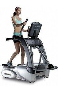 Тренажер True Fitness Эллиптический тренажер XCS400 (CS400E) - фото 2