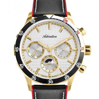 Часы Adriatica Наручные часы A8247.1213QF - фото 1