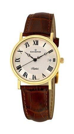Часы Candino Наручные часы  C4292/2 - фото 1