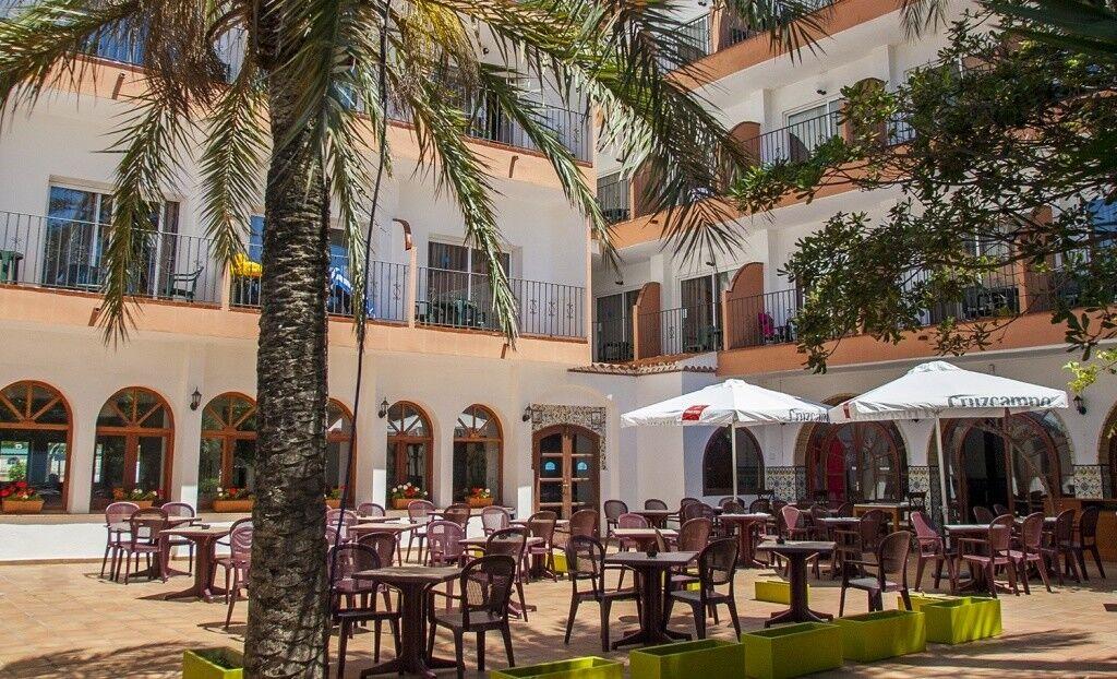 Туристическое агентство Санни Дэйс Пляжный авиатур в Испанию, Коста Дорада, Hotel Comarruga Platja 3* - фото 7