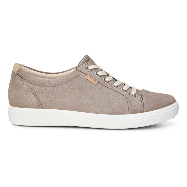 Обувь женская ECCO Кеды SOFT 7 430003/02375 - фото 2