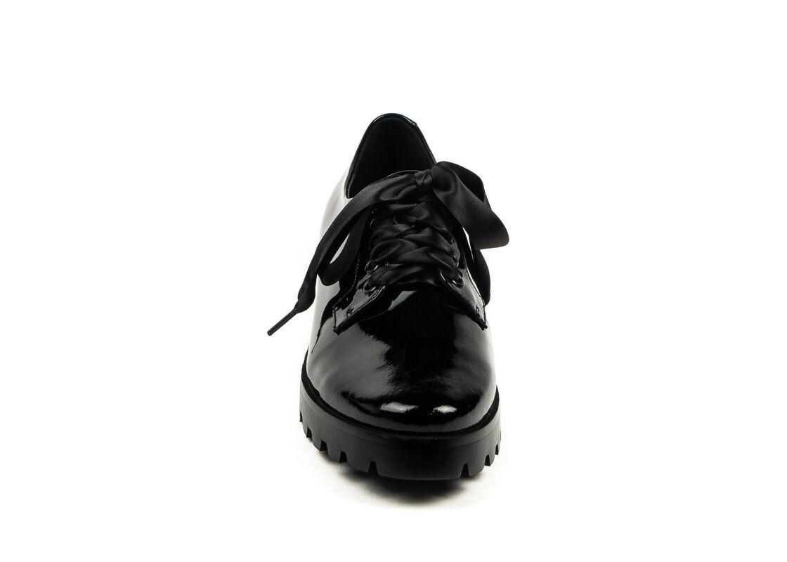 Обувь женская BASCONI Полуботинки женские H520-210-2 - фото 3