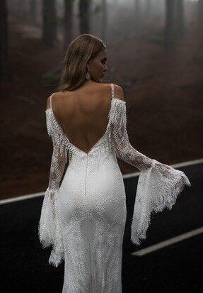 Свадебный салон Blammo-Biamo Платье свадебное Dream Ocean Asel - фото 2