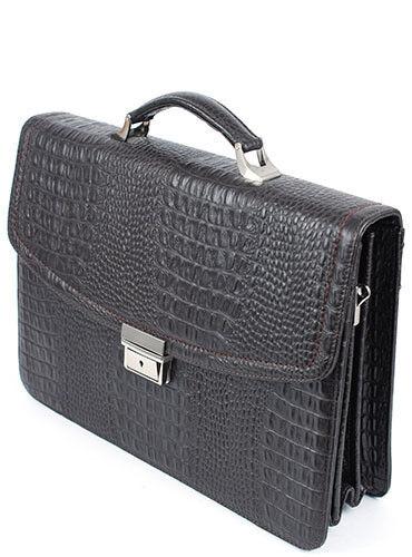 Магазин сумок Galanteya Портфель мужской 26608 - фото 4