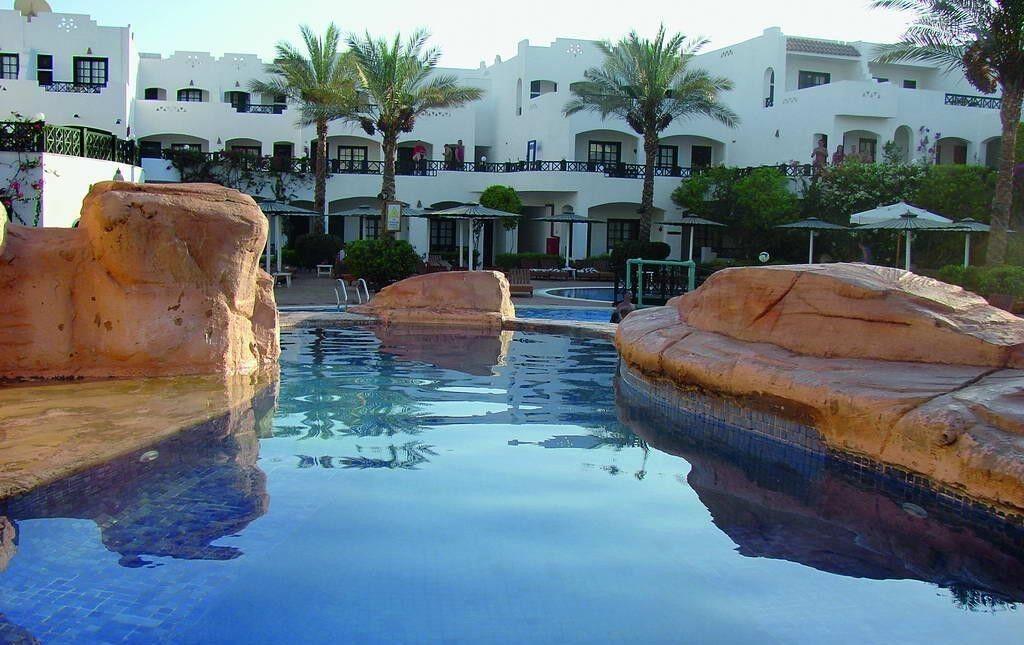 Туристическое агентство Санни Дэйс Пляжный авиатур в Египет, Шарм-Эль-Шейх, Verginia Sharm Resort 4* - фото 5