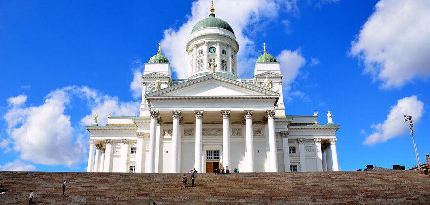Туристическое агентство Яканата тур Экскурсионный тур «Скандинавский круиз» - фото 3