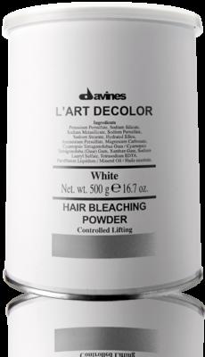 Уход за волосами Davines Осветляющая пудра L' Art Decolor Bleaching Powder - фото 1