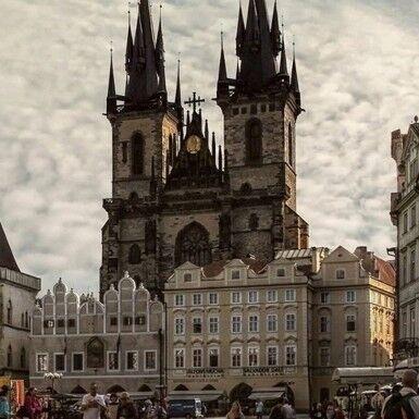 Туристическое агентство EcoTravel Автобусный экскурсионный тур «Уникальная Европа» - фото 1