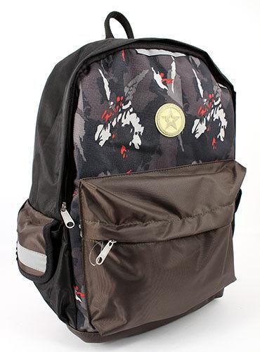 Магазин сумок Galanteya Рюкзак школьный 26915 - фото 6