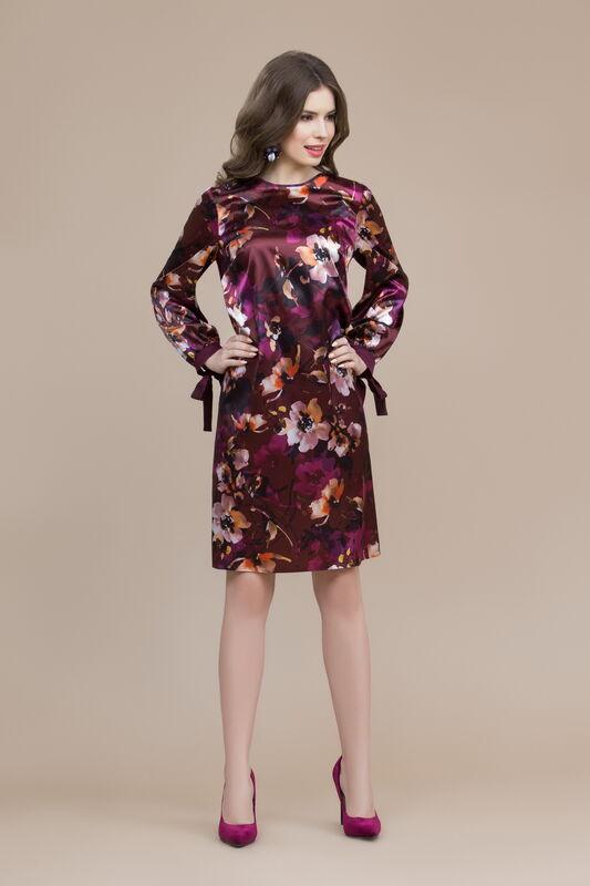Платье женское Elema Платье женское 5К-8254-1 - фото 1