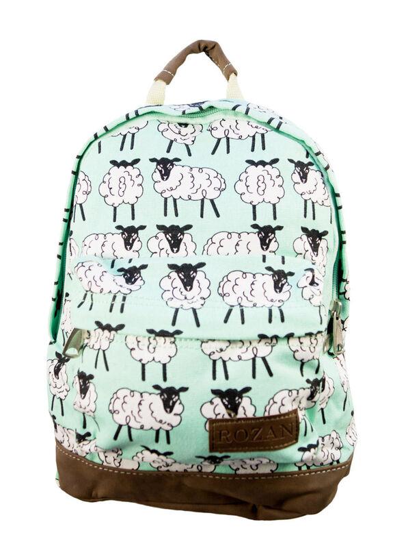 Магазин сумок Rozan Рюкзак 5424-2 - фото 1