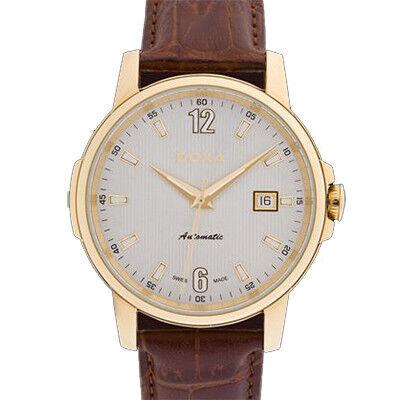 Часы DOXA Наручные часы Ethno 205.30.023.02 - фото 1