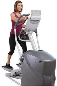 Тренажер Octane Fitness Эллиптический тренажер Q37X - фото 1
