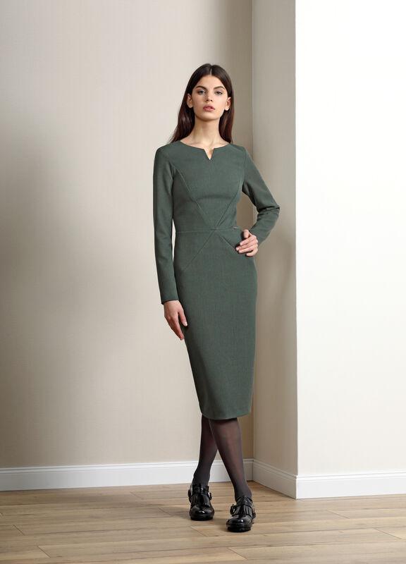 Платье женское Burvin Платье женское 5719 - фото 1