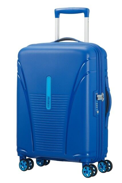 Магазин сумок American Tourister Чемодан Skytracer 22G*01 001 - фото 1