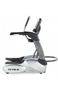 Тренажер True Fitness Эллиптический тренажер XCS400X (CS400EX15TFT) - фото 1