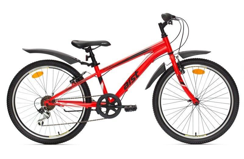 Велосипед AIST Велосипед Rocky Junior 1.0 - фото 1
