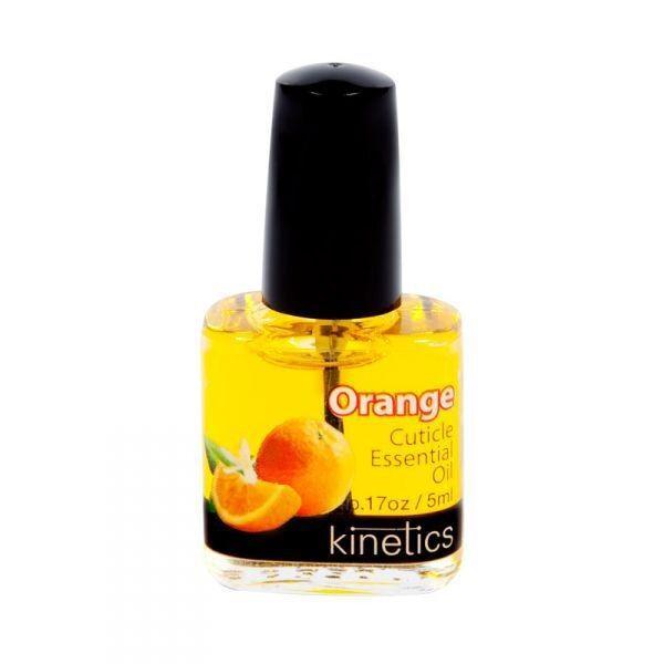 Уход за телом Kinetics Масло для кутикулы «Апельсиновое» - фото 1