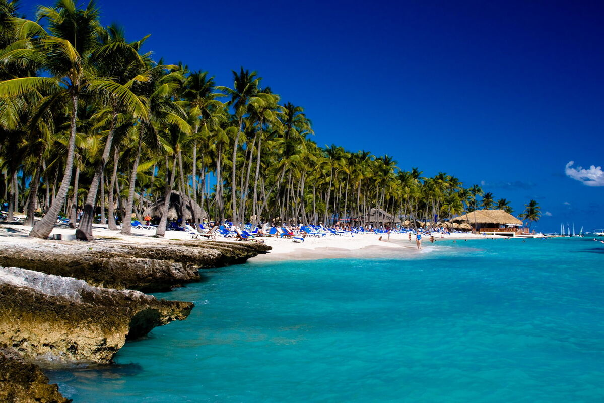Туристическое агентство VIP TOURS Чарующая Доминикана - фото 1