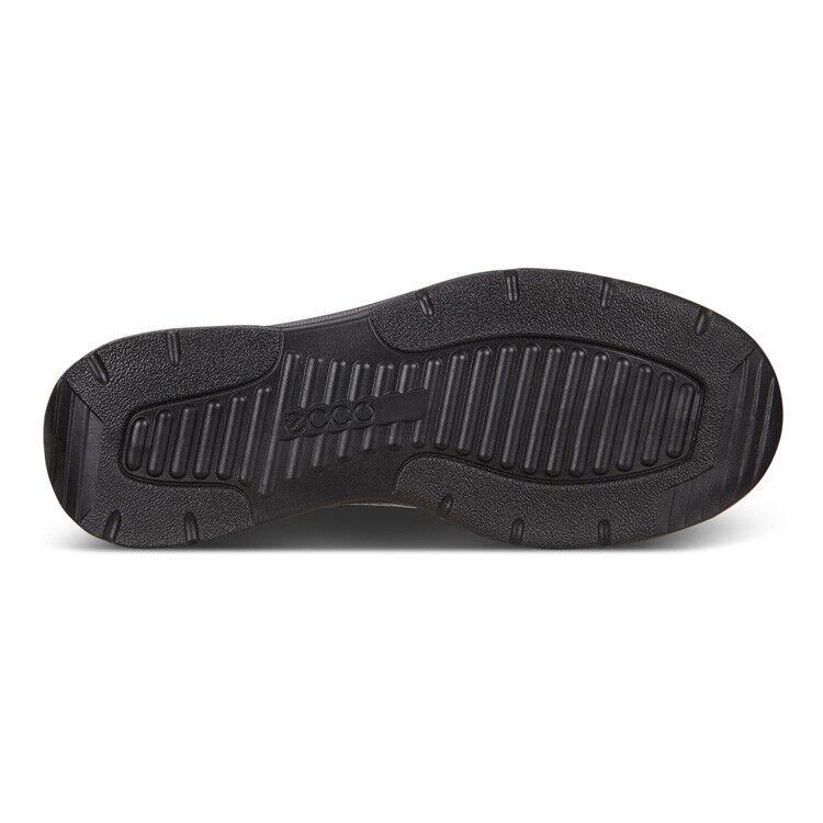Обувь мужская ECCO Полуботинки IRVING 511664/01001 - фото 5