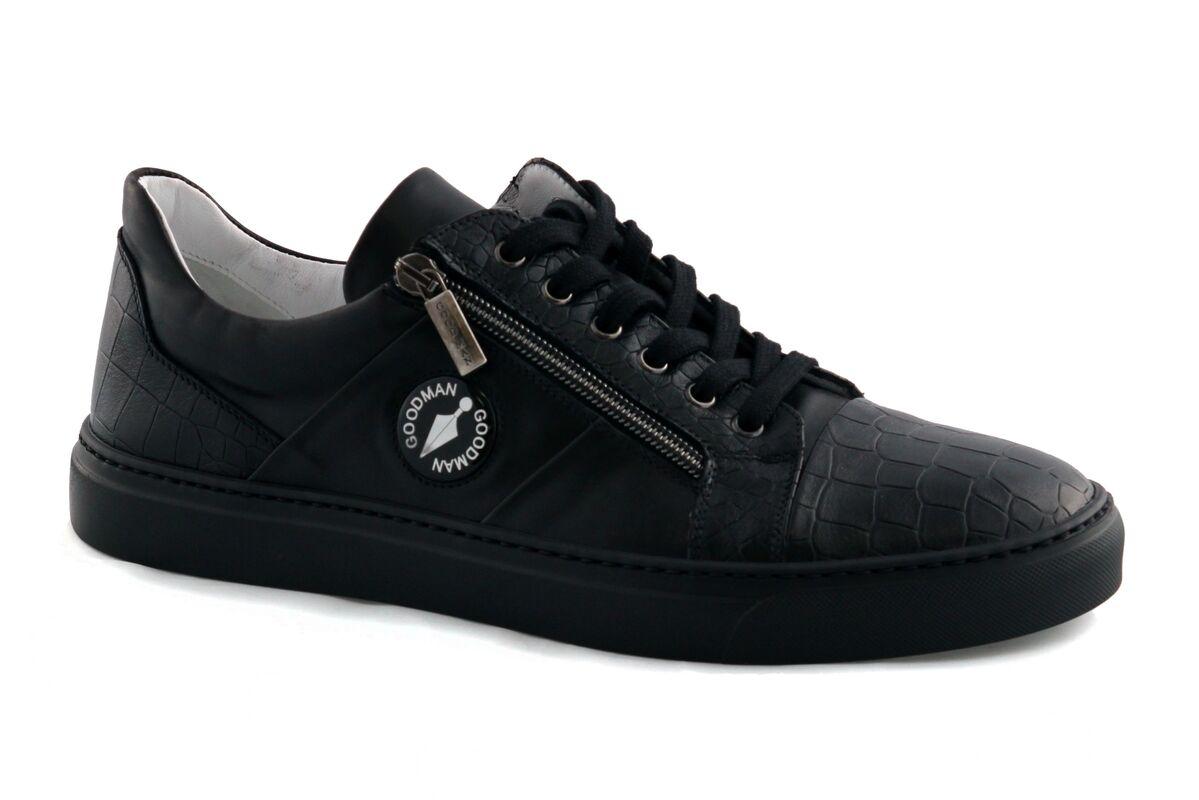 Обувь мужская Goodman Кеды мужские 52412 - фото 1