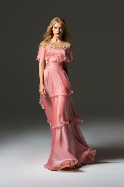 Вечернее платье Papilio Вечернее платье 0357 - фото 1