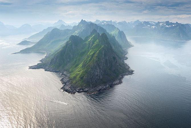 Туристическое агентство Южный край Автобусный тур по странам Скандинавии - фото 4