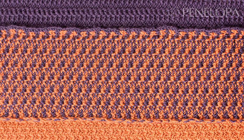 Шарф и платок PENELOPA Шарф M13 - фото 6