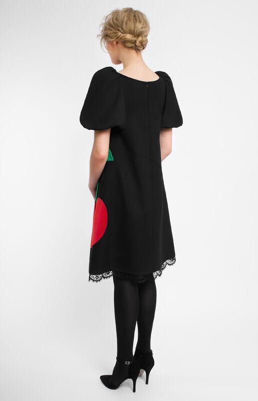 Платье женское Pintel™ Платье А-силуэта из натуральной шерсти Joaddan - фото 2