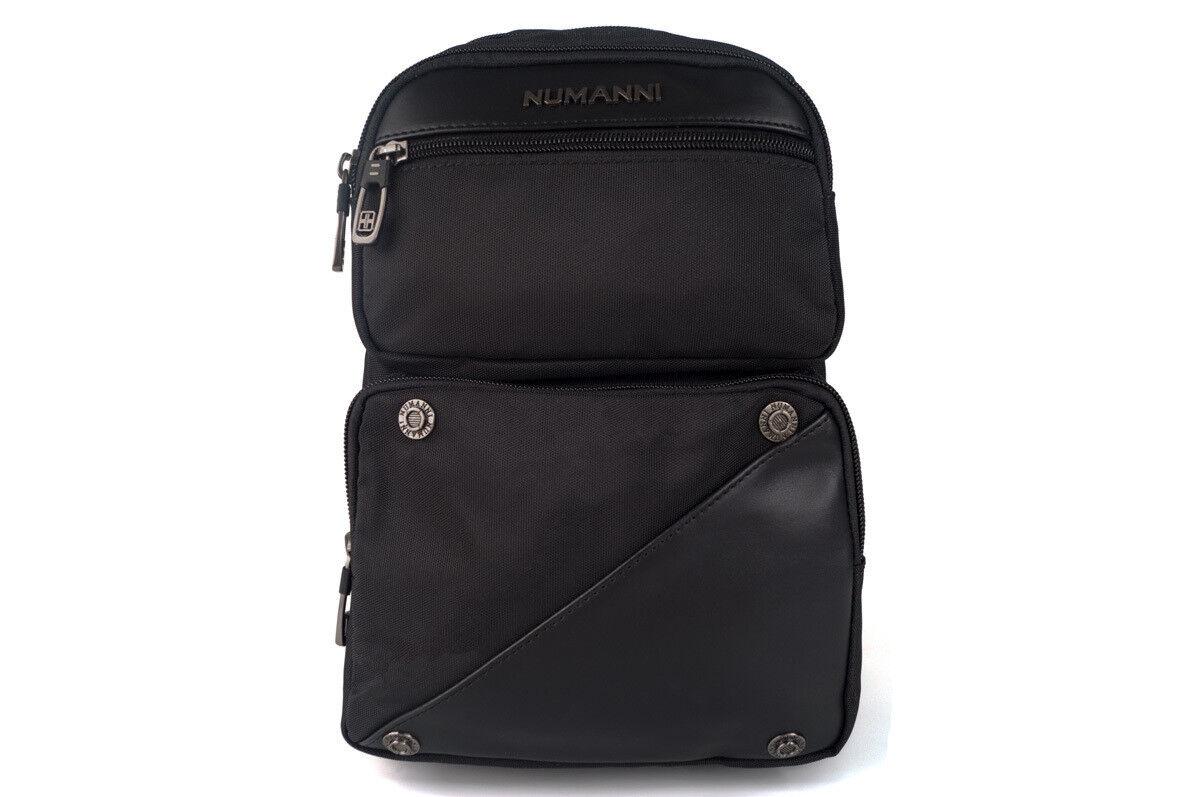 54cf15c1809f купить рюкзак мужской чёрный Ts3308 Numanni в минске цены продавцов