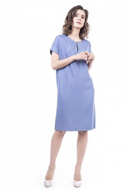 Платье женское SAVAGE Платье женское арт. 915901 - фото 4