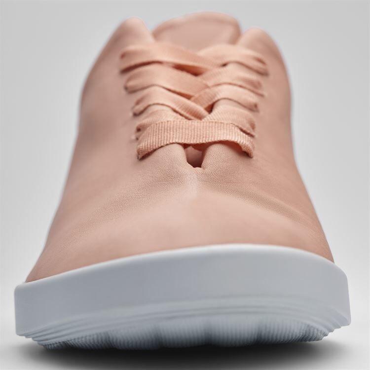 Обувь женская ECCO Кеды LEISURE 205063/01309 - фото 6