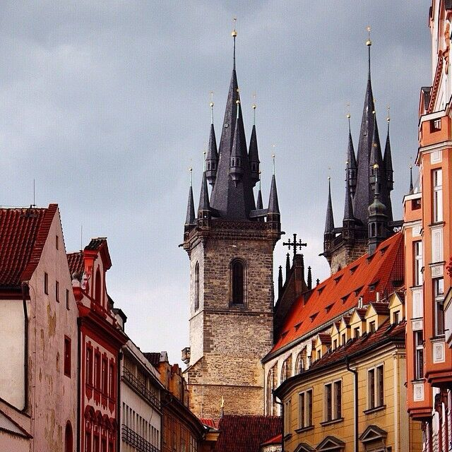 Туристическое агентство Новая Планета Автобусный экскурсионный тур «Секреты Праги» - фото 2