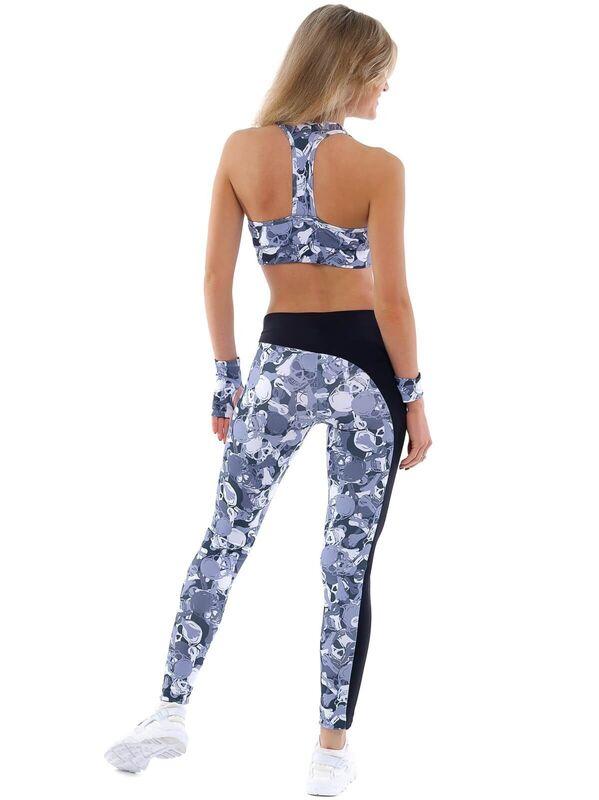 Спортивная одежда Profit Лосины LP.013 - фото 2