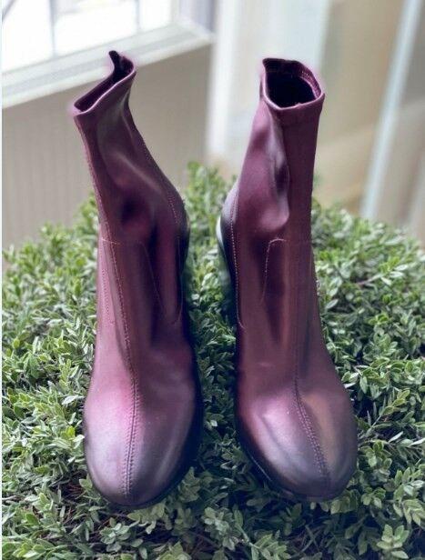 Обувь женская Fruit Ботильоны женские кожа стрейч - фото 1