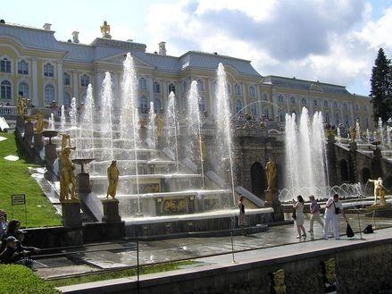 Туристическое агентство Золотой глобус Экскурсионный тур выходного дня в Питер - фото 3