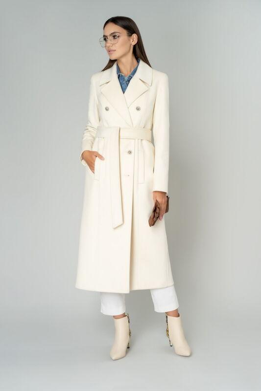 Верхняя одежда женская Elema Пальто женское демисезонное 1-9424-1 - фото 1