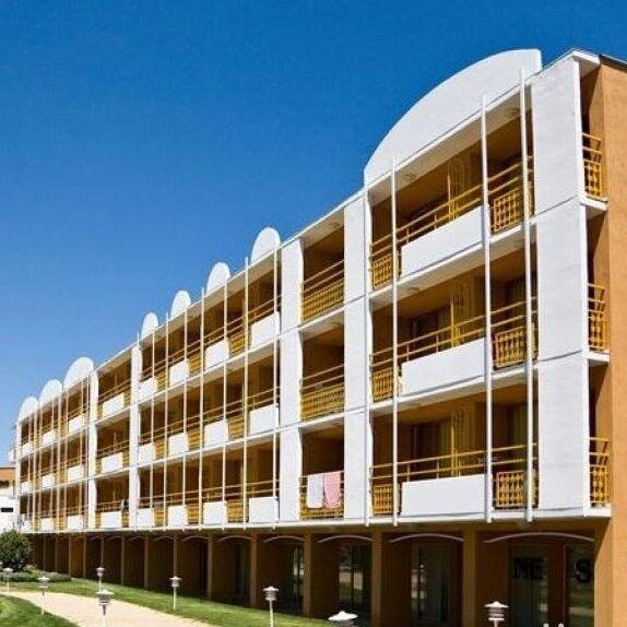 Туристическое агентство EcoTravel Пляжный тур на Кипр, Айя-Напа, Florida Beach Hotel 4* - фото 1