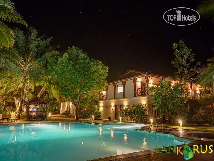 Туристическое агентство United Travel Шри-Ланка, Тангалле, Portofino Resort Tangalle 4* - фото 1