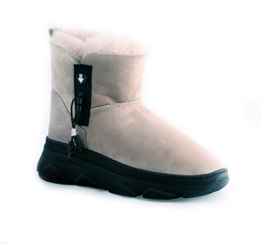 Обувь женская Tuchino Ботинки женские 236-19487 - фото 1