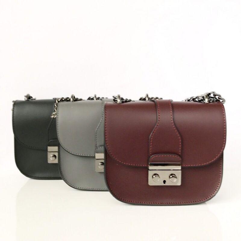 Магазин сумок Vezze Кожаная женская сумка С00207 - фото 2