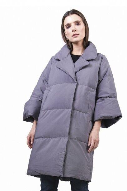 Верхняя одежда женская SAVAGE Пальто женское арт. 010029 - фото 3